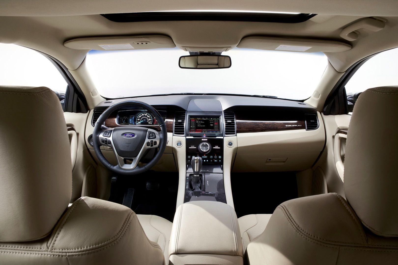 Http S1 Aecdn Com Images Gallery Fordtaurus 4569 9 Jpg Ford Taurus Sho 2014 Ford Taurus Vw Passat