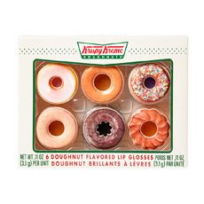 Krispy Kreme Doughnuts®