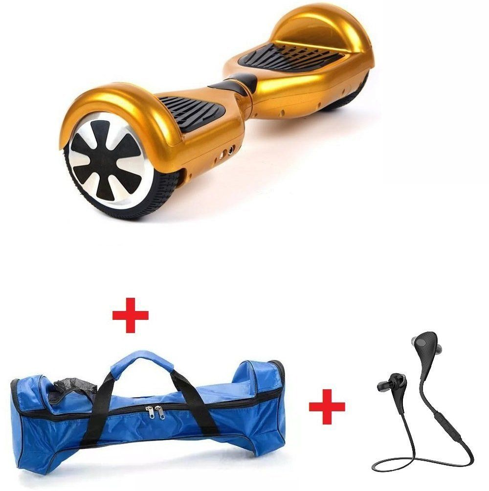 Hover Boost, Airboard Scooter, Hoverboard Two wheels Smart Self Balancing  Scooters,Drifting Board
