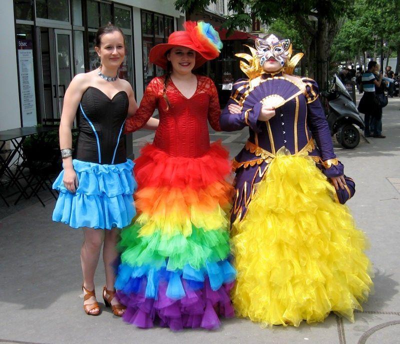 gay robin and cyborg