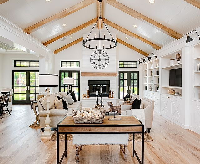 Heartland Plans   Clark & Co. Homes   Boise Custom Home Builder