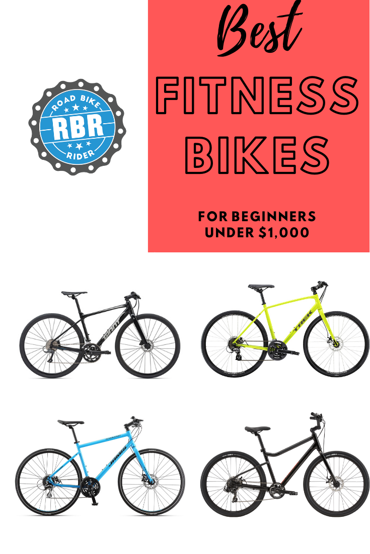 Best Fitness Bikes Under 1 000 In 2020 Biking Workout Cycling For Beginners Fun Workouts