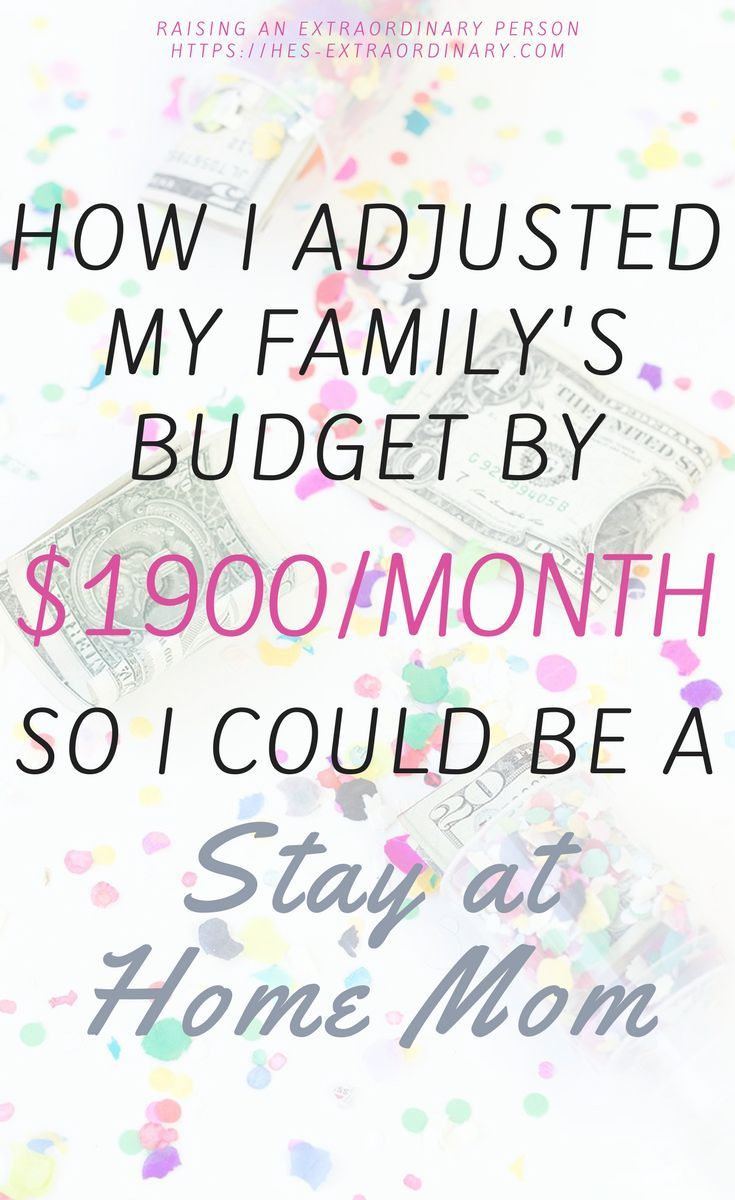 how i adjusted my family s budget by 2650 month frugal living and