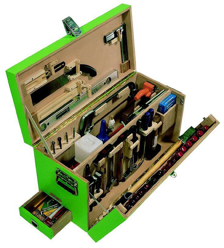 touring tool box DIY Google Search Schowek na