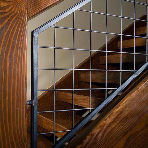 Best How To Put Fiberglass In 2020 Stair Railing Design 640 x 480