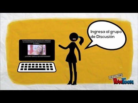 """Grupo de discusión bibliográfica """"Función del Psicopedagogo en los colegios"""" - YouTube  https://www.facebook.com/Yoamopsp/ http://yap.ctx.cl/"""