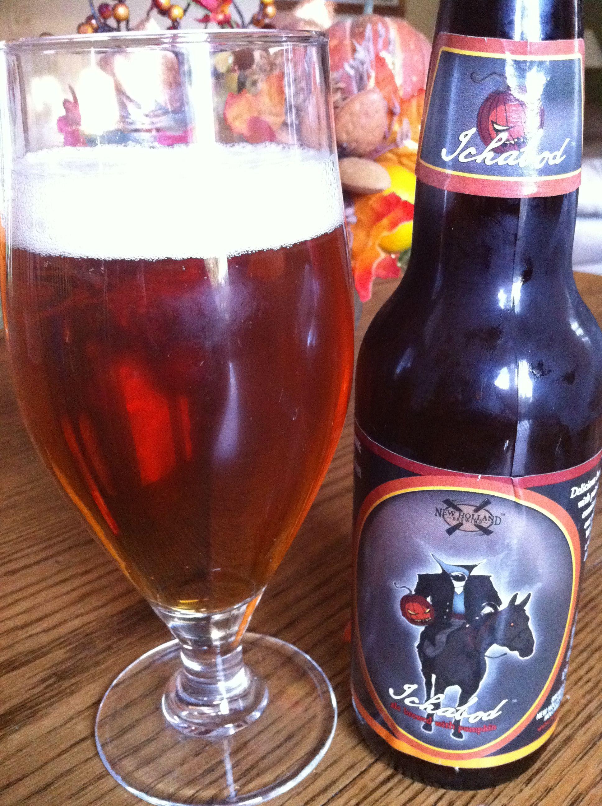 185 New Holland Brewing Ichabod 1000 Beers Craft Beer Beer Brewing