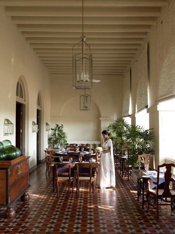 new orientall hotel ponit  de galle  ceylon anglo raj antiques.com