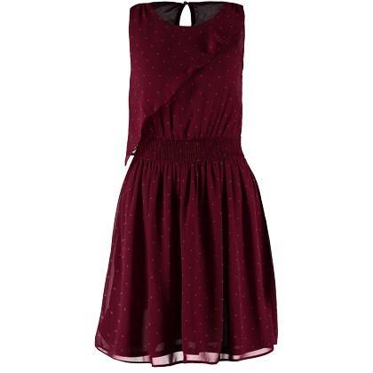 Wunderschönes Kleid in Rot von Vero Moda. Mit den ...
