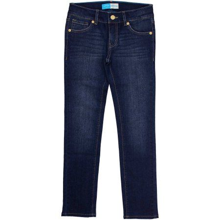 Signature By Levi Strauss & Co. Girls Skinny Jean