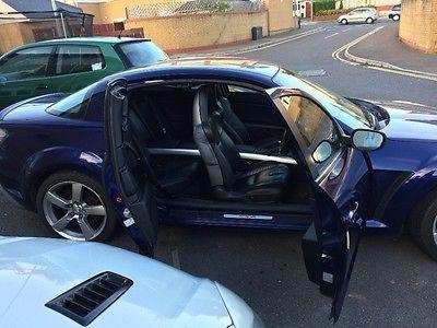 Mazda rx8 Spares or repair | Mazda, Salvage cars and Vehicle