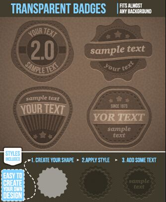 Vintage transparent badges vector 01 - https://www.welovesolo.com/vintage-transparent-badges-vector-01/?utm_source=PN&utm_medium=wesolo689%40gmail.com&utm_campaign=SNAP%2Bfrom%2BWeLoveSoLo