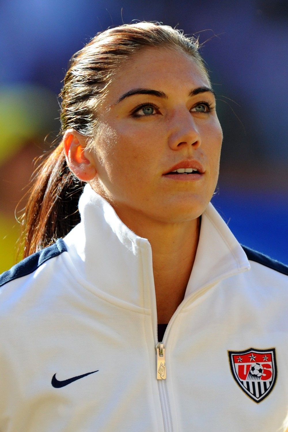 Selfie Hope Solo naked (29 foto and video), Tits, Cleavage, Twitter, braless 2017