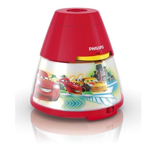 Philips Tafellamp Cars Tafellamp Nachtlampje Disney Cars