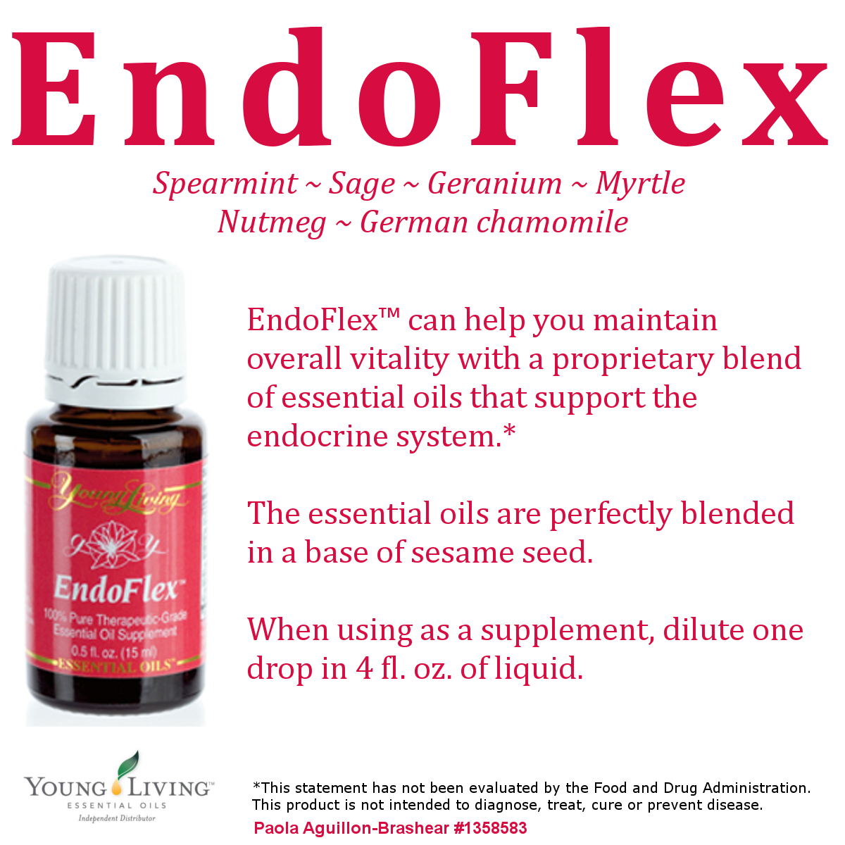 Pin on Blends Young Living Essential Oils