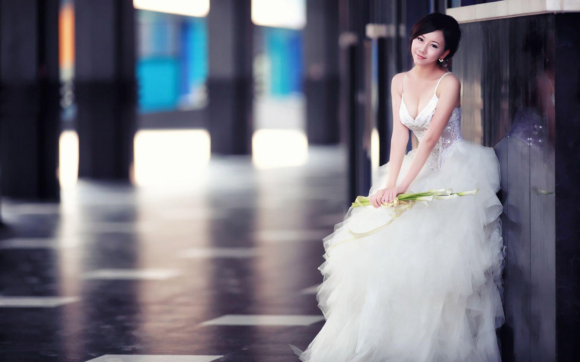 girl in wedding dress. | asian beauty | pinterest | wedding, wedding