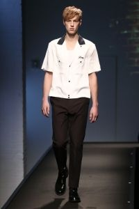 LOOK | 2014-15 FW NY MEN'S COLLECTION | RAG & BONE | COLLECTION | WWD JAPAN.COM