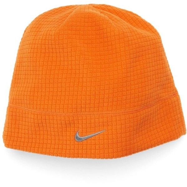 Men s Nike Arctic Fleece Beanie ( 19) ❤ liked on Polyvore featuring men s  fashion f463eeb3bfa7