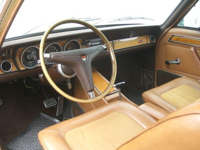 ford 26m hardtop coupe p7 oldtimer 20m 17m taunus als sportwagen coup in dortmund. Black Bedroom Furniture Sets. Home Design Ideas