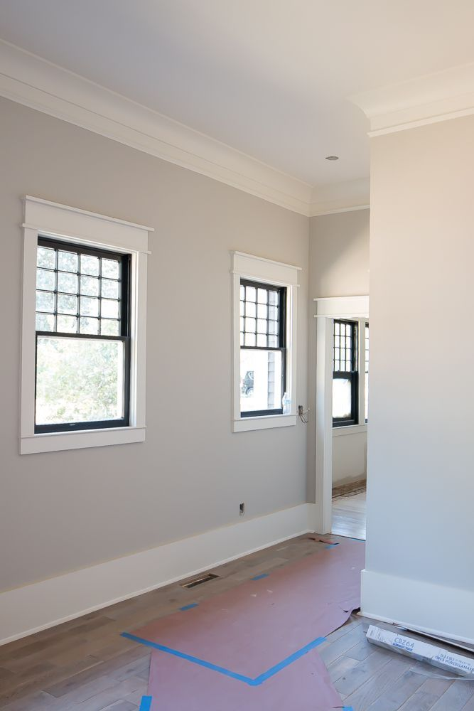 Trim, Ceilings and Moldings Oh My