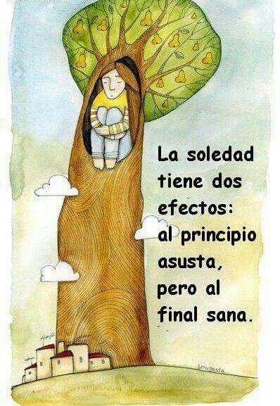 Soledad..