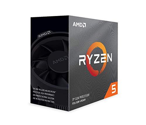 Amd Ryzen 5 3600 6 Core 12 Thread Unlocked Desktop Processor Technology Of Software And Hardware Amd Processor Graphic Card
