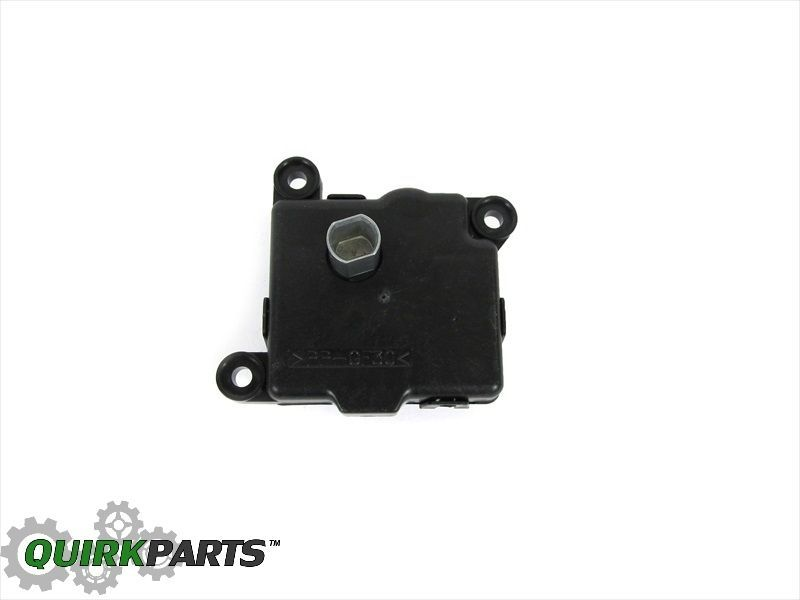 99 01 Dodge Ram 1500 99 02 Ram 2500 3500 A C Heat Blend Door Actuator Mopar Oe Dodge Ram Dodge Ram 1500 Mopar
