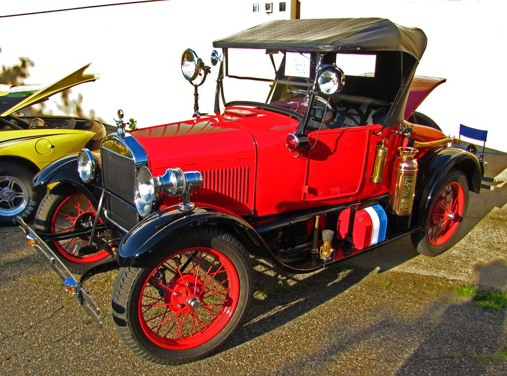 1926 Ford Model T roadster (With images) Roadsters