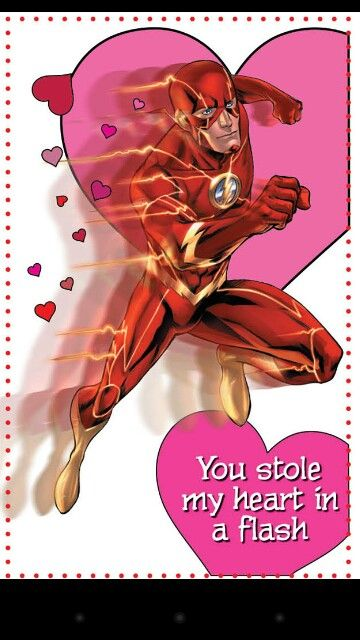 Lol flash valentine