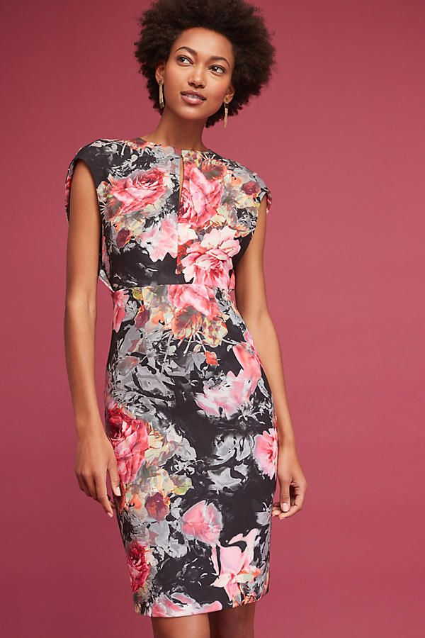 Primrose Sheath Dress | Vestiditos