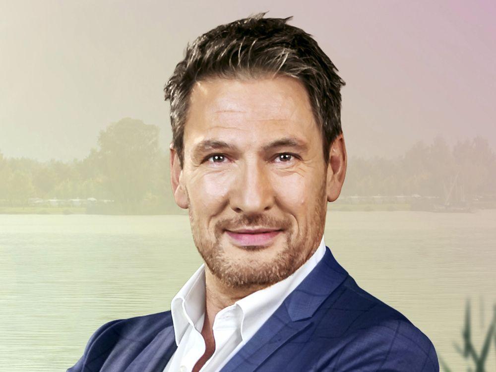 Sturm Der Liebe Dieter Bach Verdankt Seiner Rolle Viel Trend Magazin Sturm Der Liebe Sturm Der Liebe Schauspieler Sturm