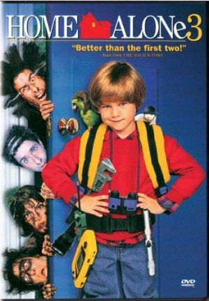 Movies Home Alone 3 1997 Watch Movies Online Free Movies Home