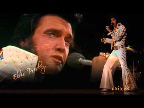 Elvis Presley Let It Be Me Recorded Live View 1080hd