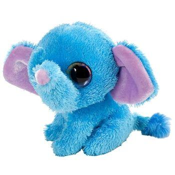 Lil Sweet Sassy Plush Blue Elephant Wild Republic Elephant Stuffed Animal Baby Stuffed Animals Lil Sweet