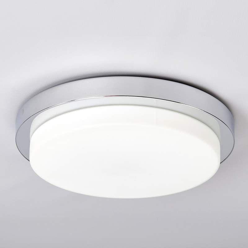 Adriano Led Deckenlampe Furs Badezimmer Von Lampenwelt Com Led Deckenlampen Deckenlampe Und Lampen