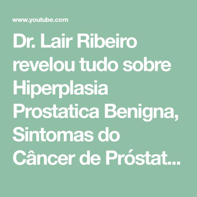 prostata aumentada benigna