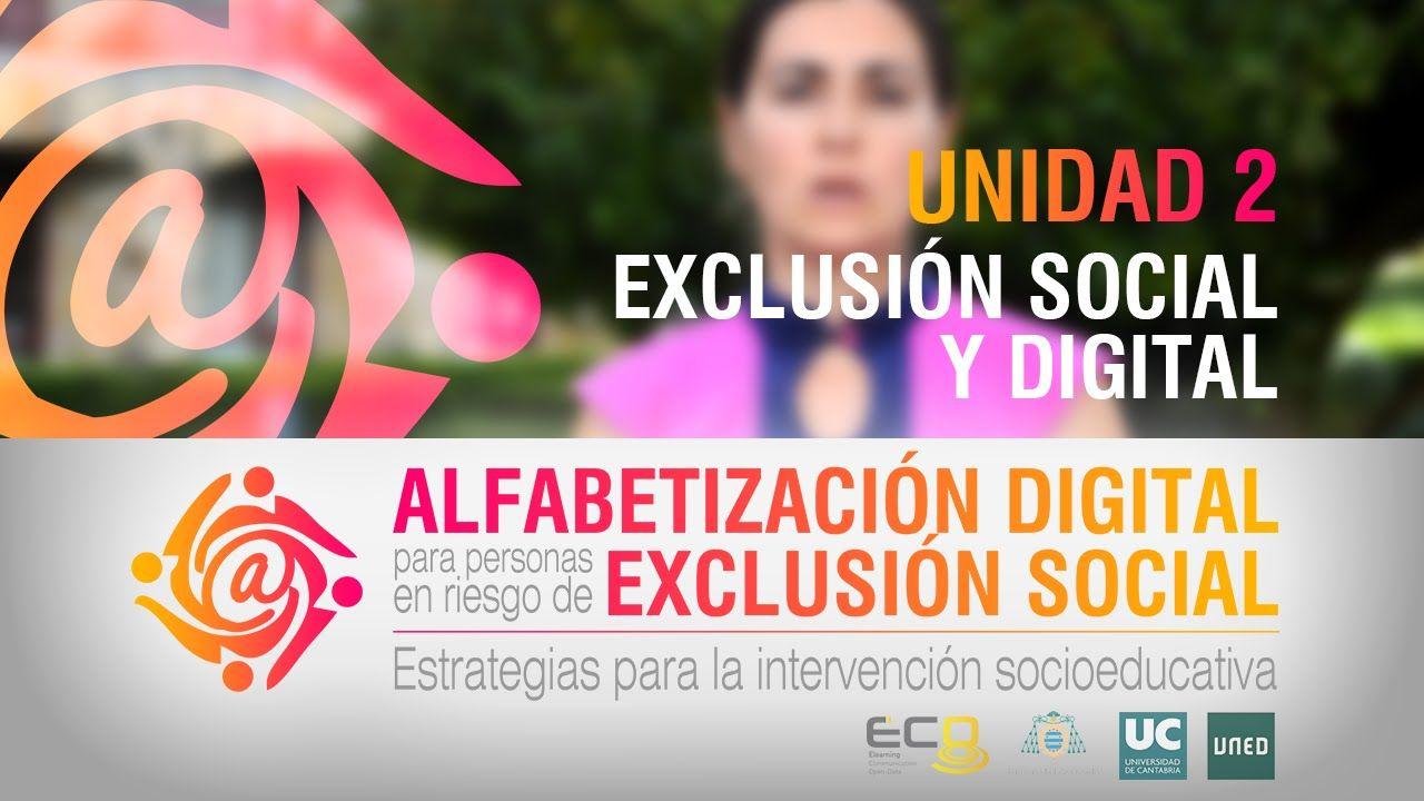 Youtube Alfabetización Digital Intervencion Socioeducativa Socialismo