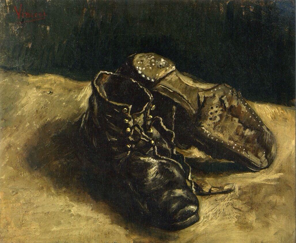 Gogh's Van ShoesVincent Billeder Van ShoesVincent Billeder Gogh Gogh's Gogh yb7gIfY6vm