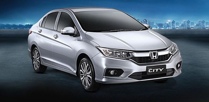 2020 Honda City Rumors Interior And Price