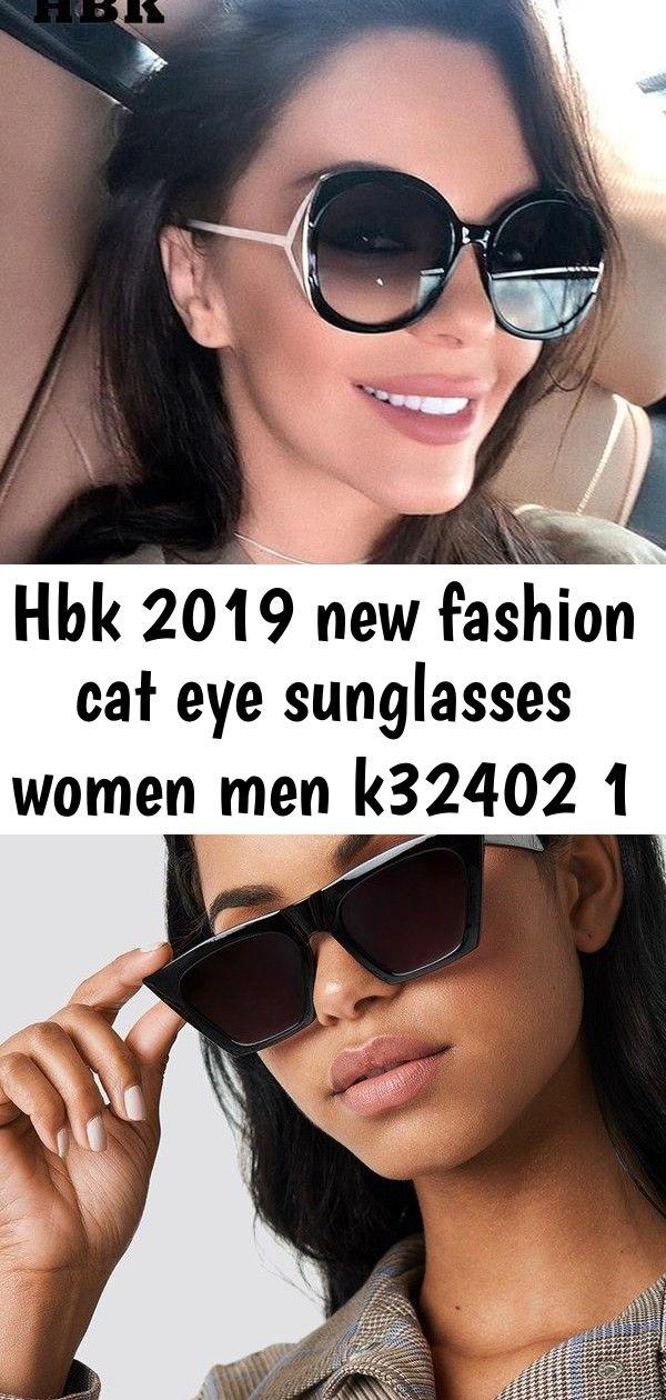 Hbk 2019 new fashion cat eye sunglasses women men k32402 1 HBK 2019 New Fashion Cat Eye Sunglasses Women Men K32402 Sharp Square Cateye Sunglasses Black | na- Street Style : streetstyleplatform: Quay Australia sunglasses -