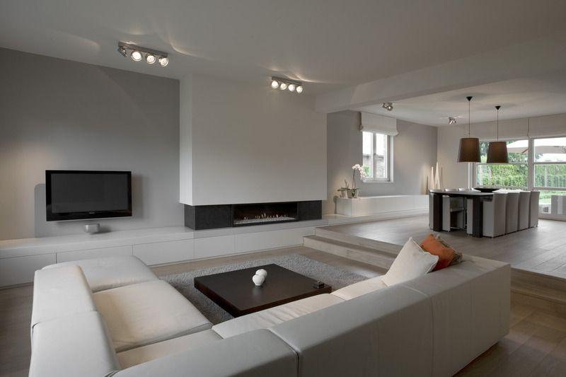 Woning b tongeren pas interieur interieurconcepten for Wohnen und interieur 2015