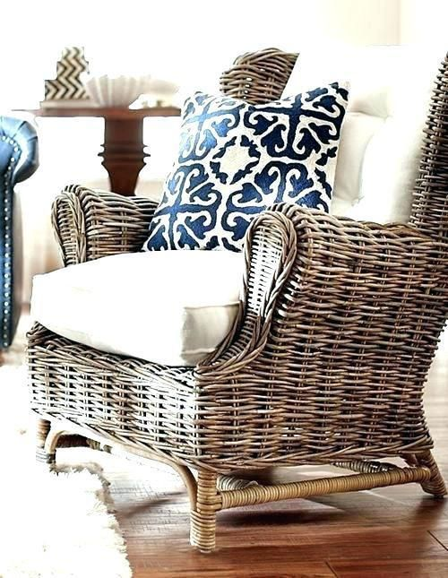 Fascinating Indoor Wicker Furniture Ideas Indoor Wicker