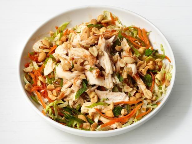 Asian chicken salad recipe asian chicken salads asian chicken asian chicken salad asian chicken saladschicken salad recipesasian recipesfood networkmagazinesalad dressingshealthy eatshealthy recipesstir fry forumfinder Gallery