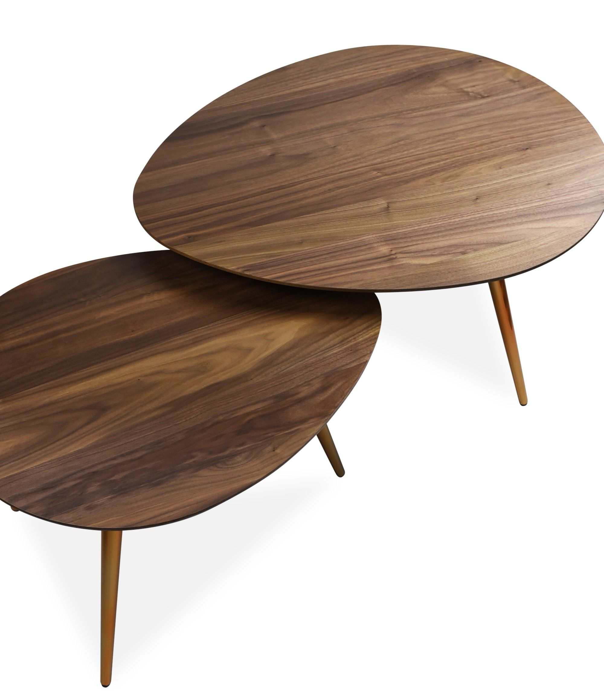 Best Edloe Finch Mid Century Modern Coffee Table Set By Coffee 400 x 300