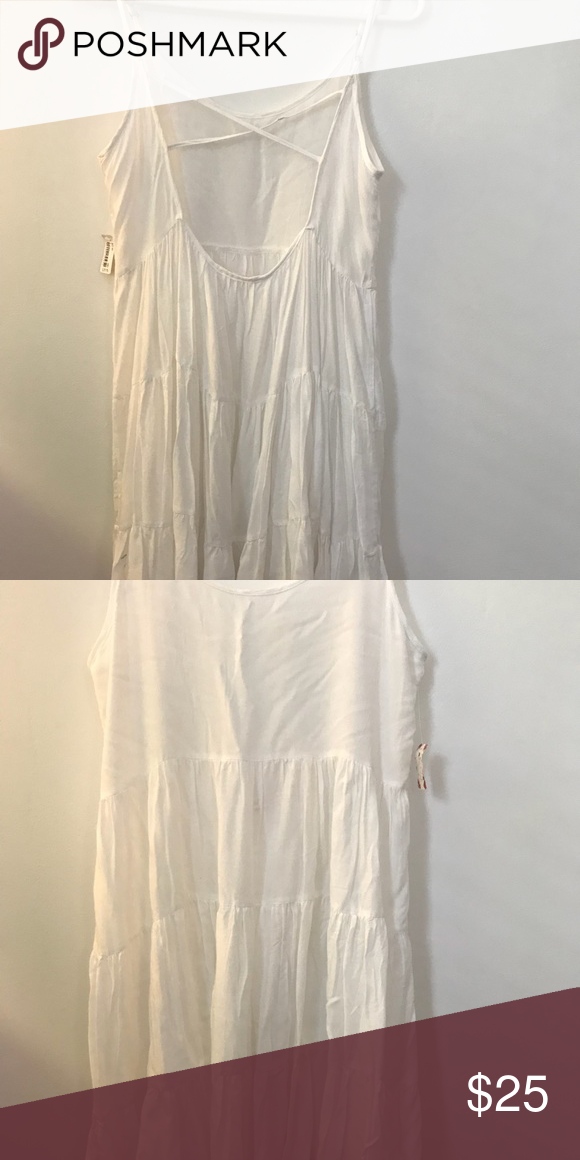 8cf83026a4 Altar d state white dress. White dress (it is quite sheer) with cute ...