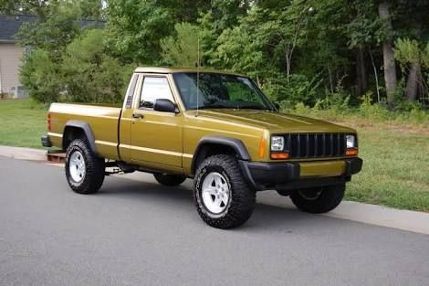 Image Result For Xj Dana 44 Into Mj Jeep Cherokee Xj Jeep
