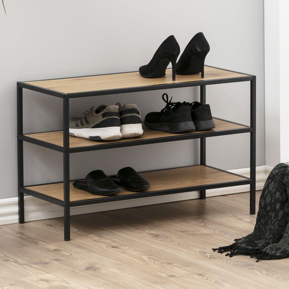 Regal Na Buty Krapina 50 Cm Shoe Rack Shoes Stand Shoes