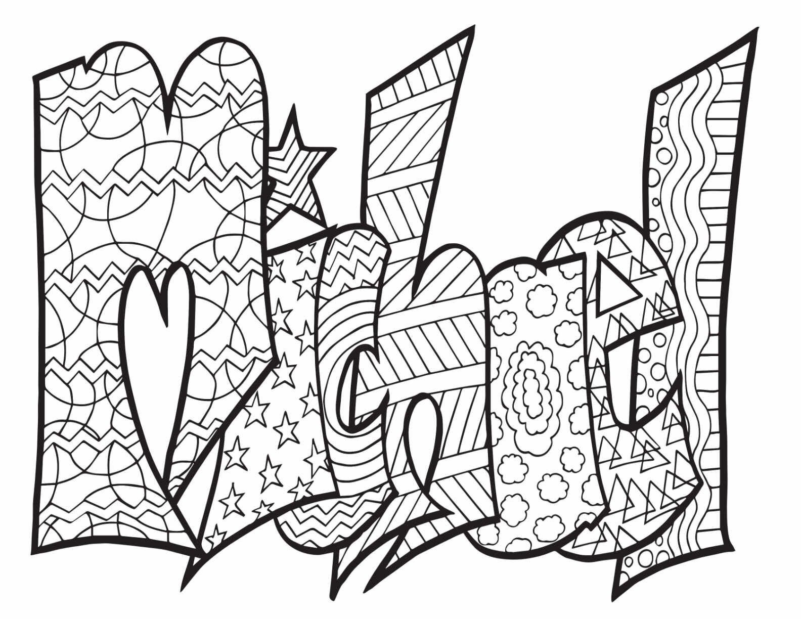 Michael Two Free Printable Coloring Page Stevie Doodles Free Printable Coloring Free Printable Coloring Pages Printable Coloring Pages