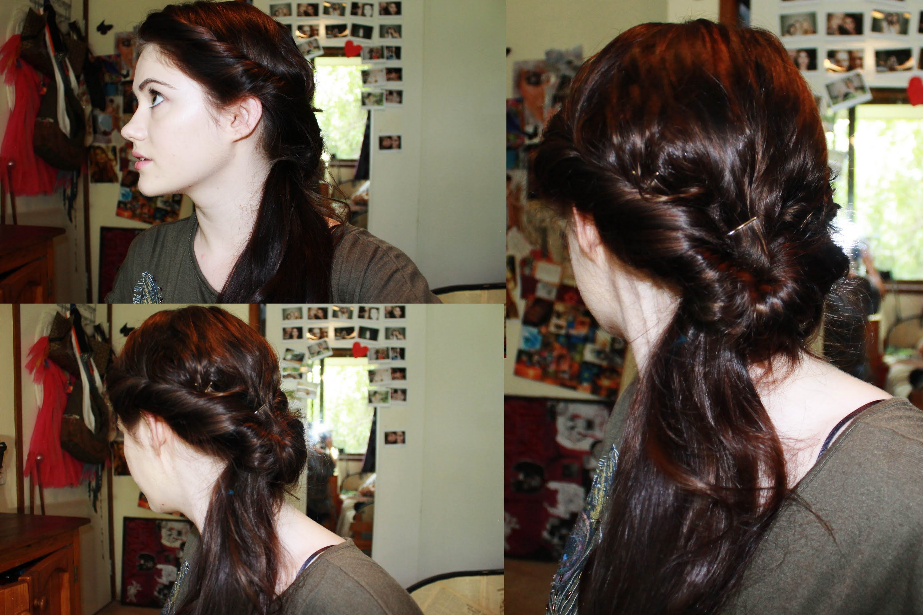 Witch Hairstyles Hansel And Gretel Witch Hunters Gretel's Hair Playlist