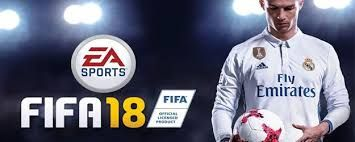 FREE P+P FIFA 18 Poster Ronaldo Coming Soon New XBox PS4 Game CHOOSE YOUR SIZE